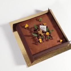 gâteau chocolat sans lactose