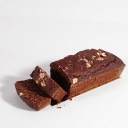 Cake Choco-Sarrasin