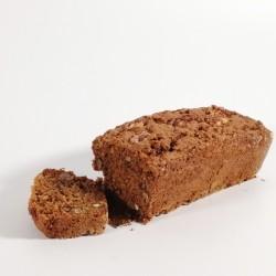 Carotte Cake Vegan