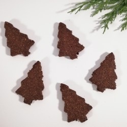 Biscuits Menthe/Cacao