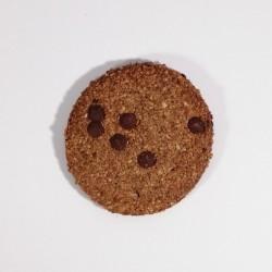 cookie klezia vegan IG indice glycémique